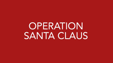 Mental Health Services operation santa claus