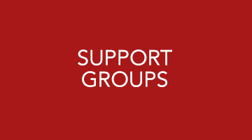 Mental Health Services support groups